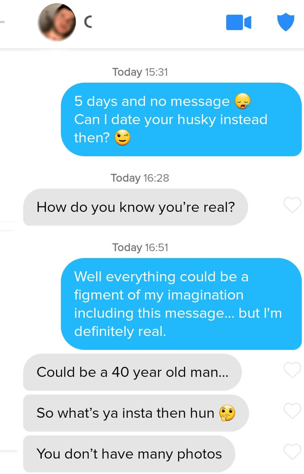 Messaging tinder for tips on Tinder Dating